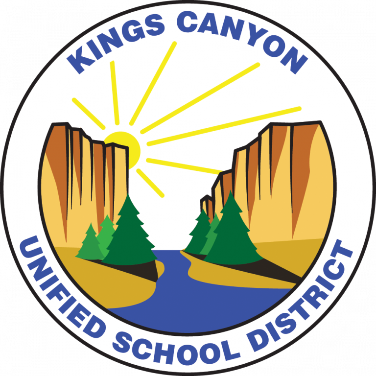 Final Kings Canyon Logo - No background